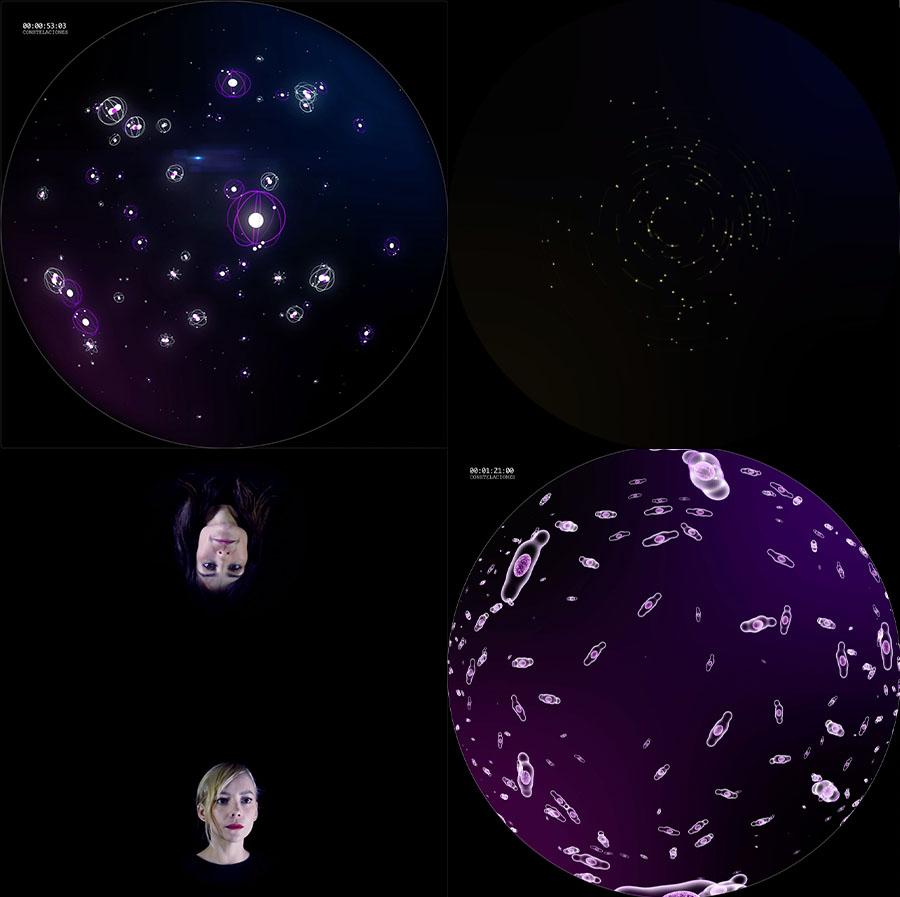 900 Constelaciones 3